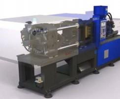 دستگاه تزریق پلاستیک MA-6000 محصول شرکت Haitian