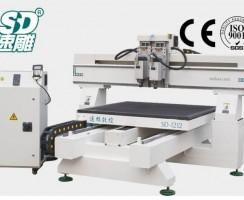دستگاه سیانسی روتر SD-1212 محصول شرکت جینان