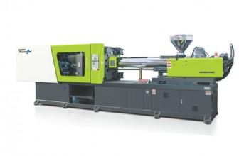 دستگاه تزریق پلاستیک PET-4500VH محصول شرکت POWERJET