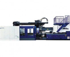 دستگاه تزریق پلاستیک JU-28000 محصول شرکت Haitian
