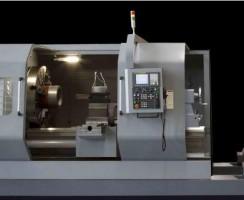 دستگاه سی ان سی NL1008SA محصول شرکت نیووی