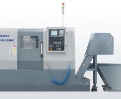دستگاه سی ان سی NL201HC محصول شرکت نیووی
