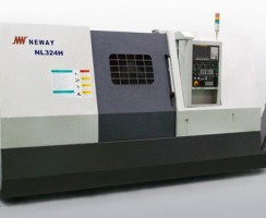 دستگاه سی ان سی NL324H محصول شرکت نیووی