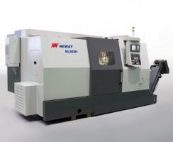 دستگاه سی ان سی NL503H محصول شرکت نیووی