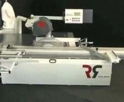 دستگاه دورکن NZ3200 محصول شرکت روبلند