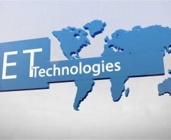 شرکت پت تکنولوژی محصول مشترک اکراین-اتریش