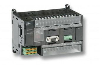 سیستم PLC مدل CP1H-XA محصول کمپانی OMRON