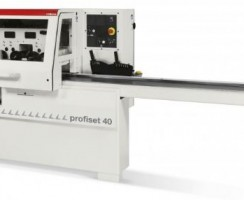 دستگاه مولدر Profiset 40 محصول گروه اسسیام