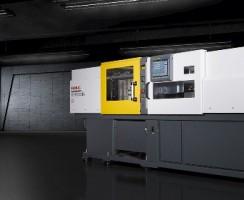 دستگاه تزریق پلاستیک α-S500iA-m محصول شرکت FANUC