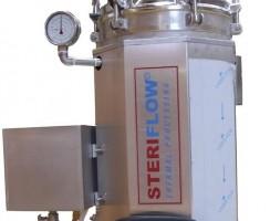 دستگاه اتوکلاو Robustex محصول شرکت Steriflow