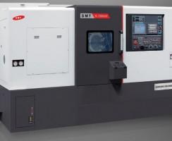 دستگاه سی ان سی SL 2500ASY محصول شرکت سامسونگ