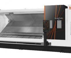 دستگاه سی ان سی Slant Turn 600M محصول شرکت مزک