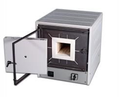 کوره القایی SNOL 4/1200 LSC01 محصول شرکت اسنول