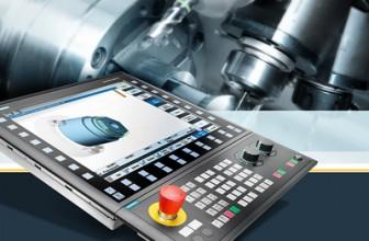 کنترلر مدل  840D sl محصول شرکت زیمنس