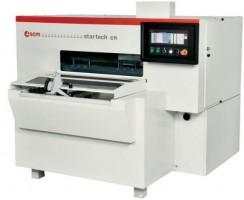 دستگاه سوراخزن Startech Cn محصول شرکت SCM