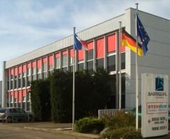 شرکت Steriflow کشور فرانسه