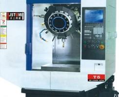 دستگاه سی ان سی T5 محصول شرکت جیاس تامی