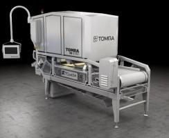 دستگاه سورتینگ مدل Tomra 5B series 2000 محصول شرکت Tomra