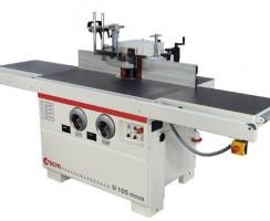 دستگاه فرز Nova Ti 105 محصول گروه اسسیام