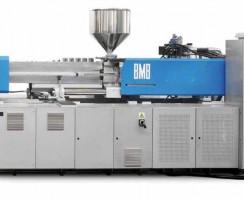 دستگاه تزریق پلاستیک KW35PI محصول شرکت BMB