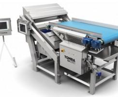 دستگاه سورتینگ مدل Tomra 5A Series 1500 محصول شرکت Tomra
