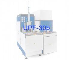 دستگاه بادکن UPF-30b محصول شرکت پت تکنولوژی