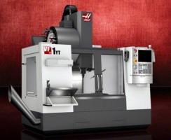 دستگاه سی ان سی VF-1YT محصول شرکت هاس