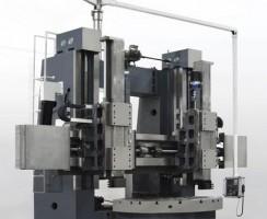 دستگاه سی ان سی VNL2506H محصول شرکت نیووی