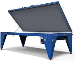 دستگاه پرس وکیوم VPS-3000 محصول شرکت ایسترا
