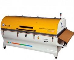 دستگاه پرس وکیوم J-1250 COMPACT محصول صنایع جای