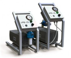 دستگاه پرس وکیوم VPB-16 محصول شرکت ایسترا