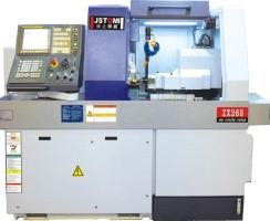 دستگاه سی ان سی ZX265 محصول شرکت جیاس تامی