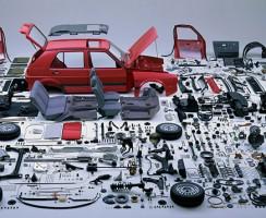 ساخت شهرک صنعتی قطعات خودرو