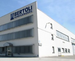 شرکت Bertoli کشور ایتالیا