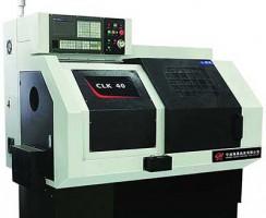 دستگاه سی ان سی CLK40A محصول شرکت شونفا