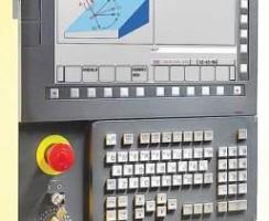 کنترلر مدل 30i محصول شرکت فانوک