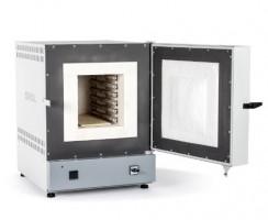 کوره القایی SNOL 30/1300 LSF01 محصول شرکت اسنول