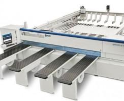 دستگاه پنلبر Gabbiani gt 3 محصول شرکت SCM