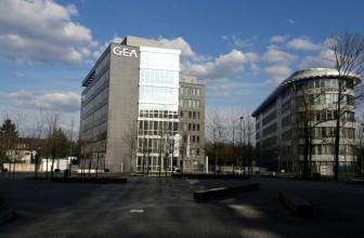 شرکت GEA کشور آلمان