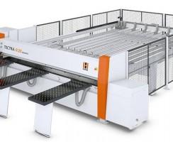 دستگاه پنلبر 6220 Dynamic محصول شرکت HolzHer