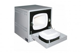 کوره القایی SNOL 8,2/1100 LZM01 محصول شرکت اسنول