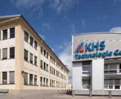 شرکت KHS کشور آلمان