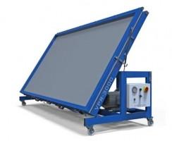 دستگاه پرس وکیوم VPR-300040 محصول شرکت ایسترا