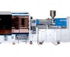 دستگاه تزریق پلاستیک eKW 35PI/2200 محصول شرکت BMB