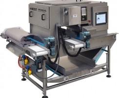 دستگاه سورتینگ مدل Primus محصول شرکت Tomra