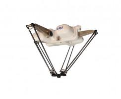 ربات مدل s650HS محصول شرکت Omron Adept Quattro