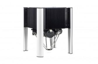ربات مدل  POCKET DELTA محصول شرکت  ASYRIL