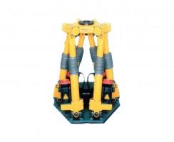 ربات مدل  F-200iB محصول شرکت FANUC