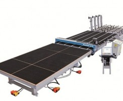دستگاه برشزن RUNNER محصول شرکت CMS