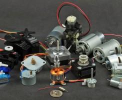 سروو موتور چیست